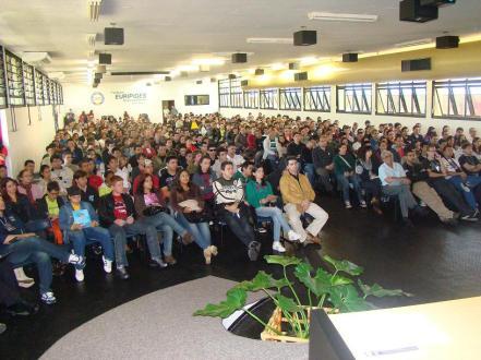Marília Tech Day 2010
