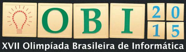 Inscrições abertas para a XVII Olimpíada Brasileira de Informática - OBI2015