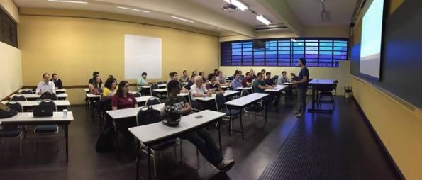 Workshop do COMPSI