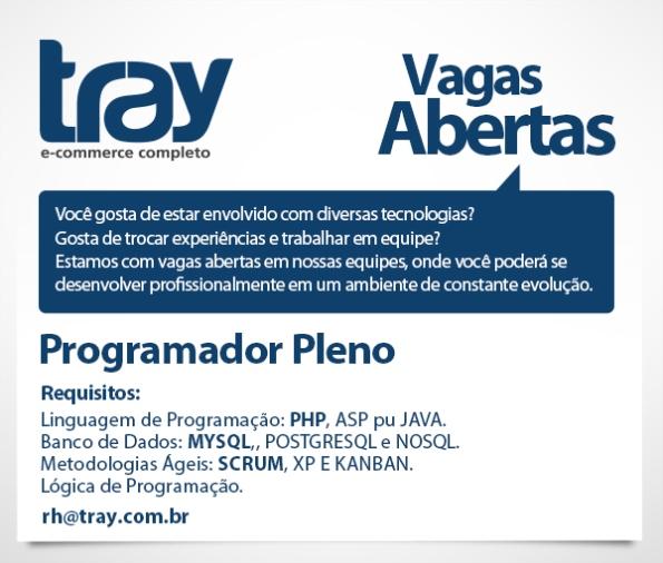 vagaTray