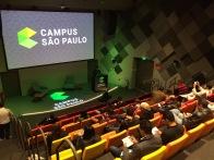 Google Campus São Paulo Guias Locais Robson Real OCDMB 7